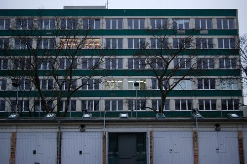 Berlin, Hohenschönhausen