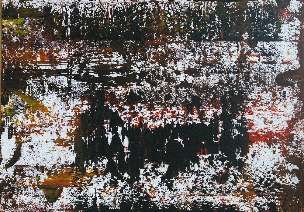 Abstraktion (Herbst)
