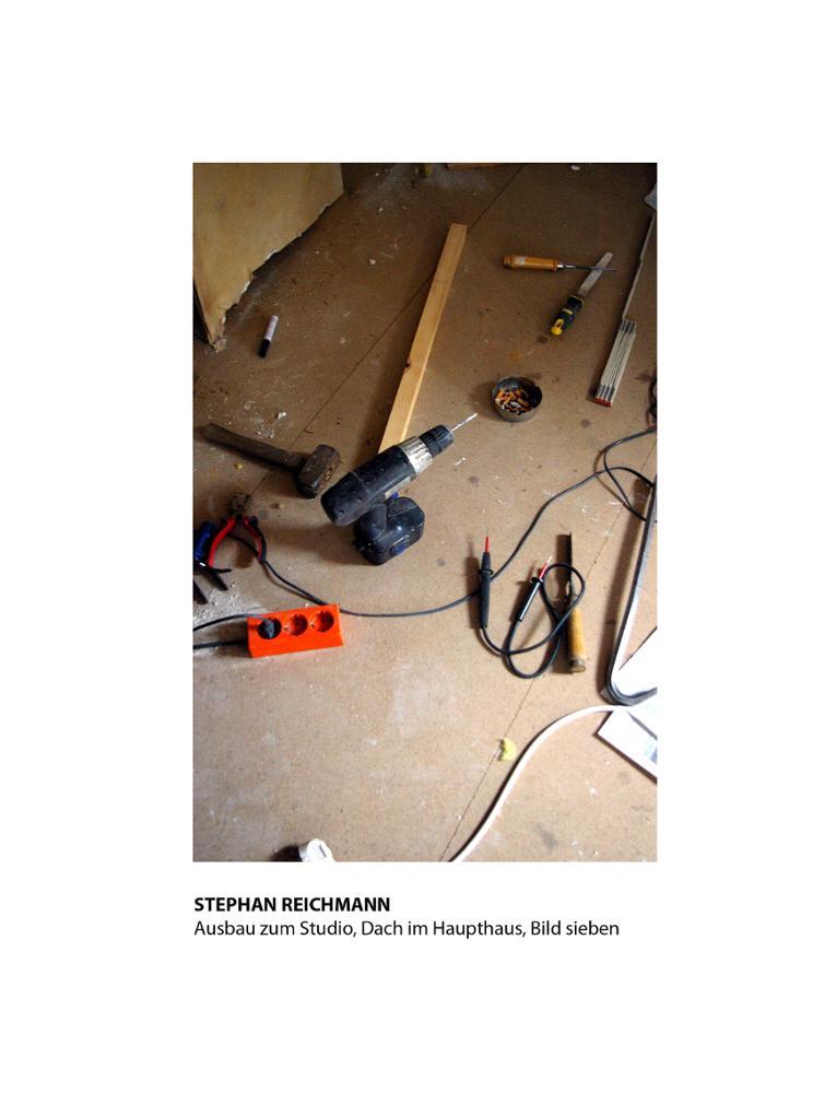 Stephan Reichmann Stillleben - 80 Bilder aus meinem privaten Fotoalbum