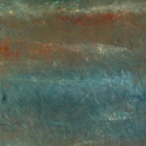 Für William Turner (Die See am Abend)
