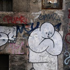 Graffiti Napoli