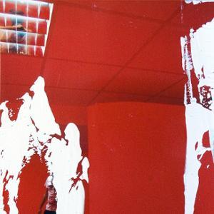 Im Museum (Rot)