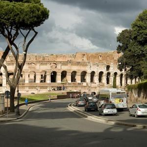 Notizen zu Rom, auf den zweiten Blick