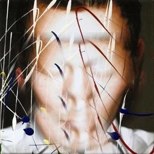 Porträt von E, Version 1
