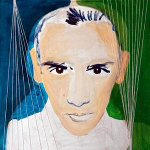 Porträt von E
