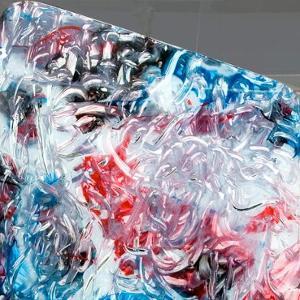 Annunciazione nach Gerhard Richter, nach Tiziano